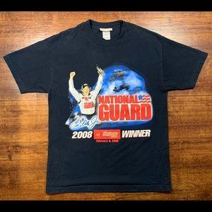 Dale Earnhardt Jr Budweiser Shootout Winner Shirt